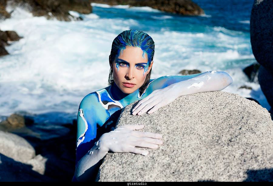 BODY PAINT LOS CABOS